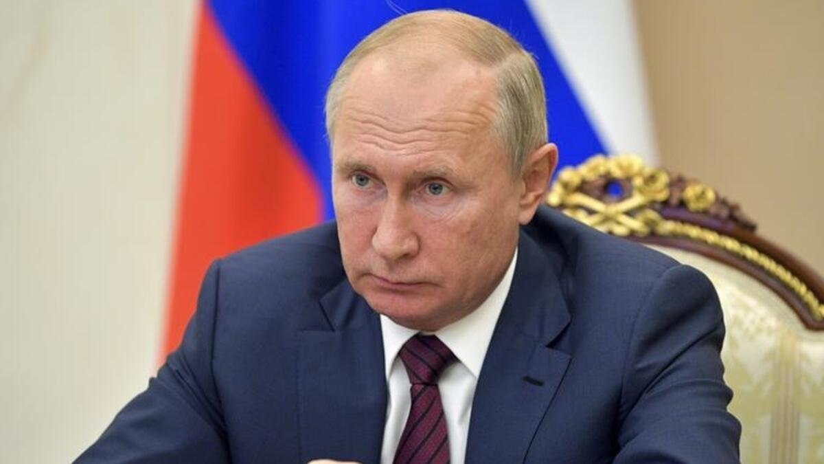 Putin Batı'yı uyardı ve Belarus'a 'darbe planı' iddiasında bulundu