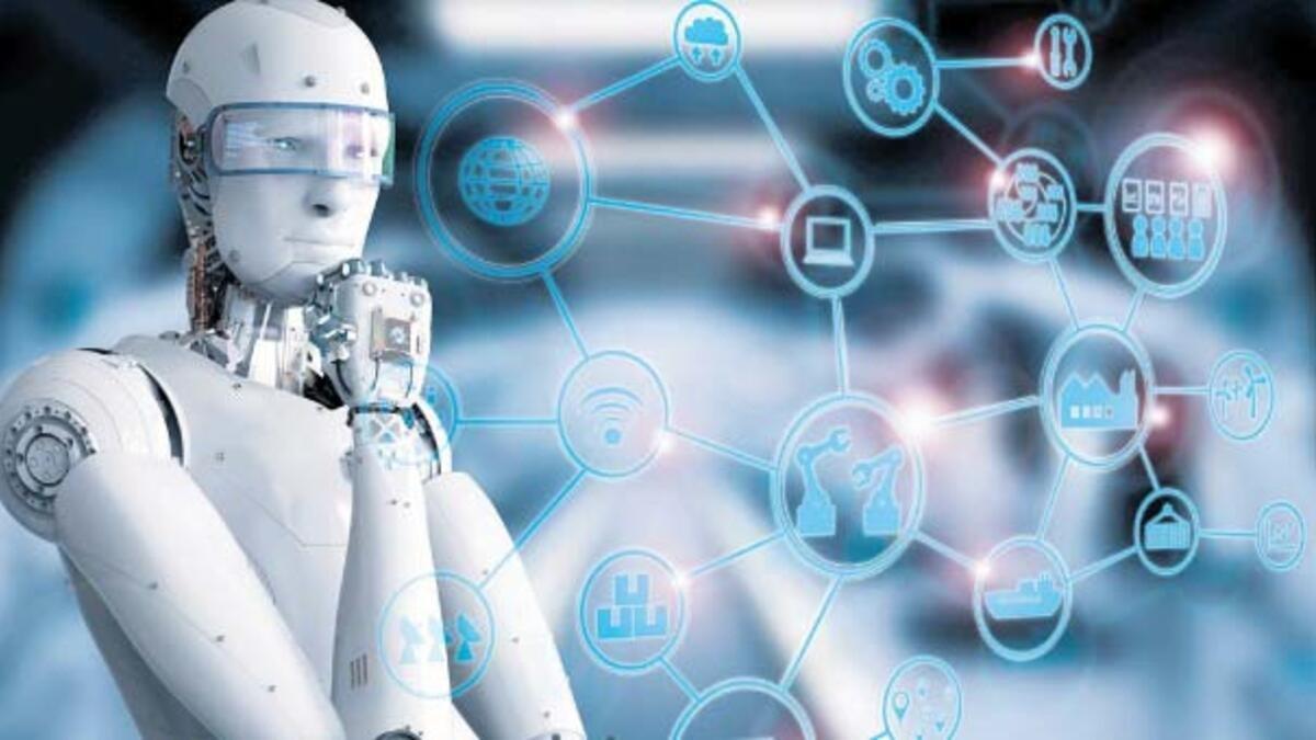 Bağlam sağlayan sistemle robotlar, insan iş arkadaşlarının daha fazla farkına varabilir.