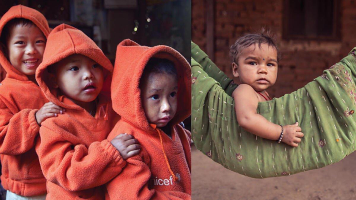 Yoksulluğun çocuklarda görülen çocukluk gelişimi üzerindeki etkileri